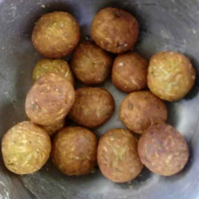 Photo of Dudhi batata bomb by Shilpa Deshmukh at BetterButter