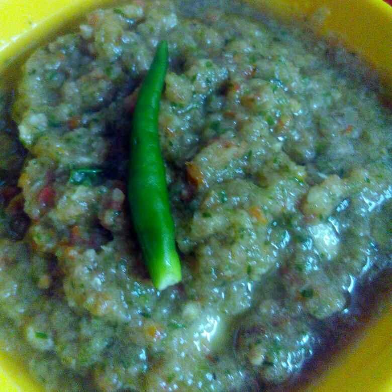 Photo of Tamatar kakdai ki chutney by Shital Sharma at BetterButter