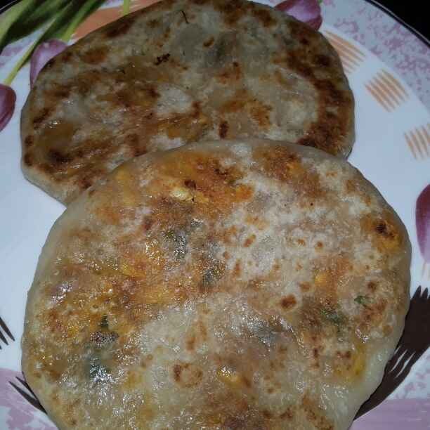 Photo of Paneer Kulcha by Shivani Jain Awdhane at BetterButter