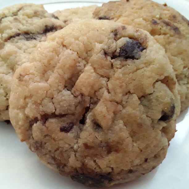 Photo of Peanut Butter Cookies by Shivani Jain Awdhane at BetterButter