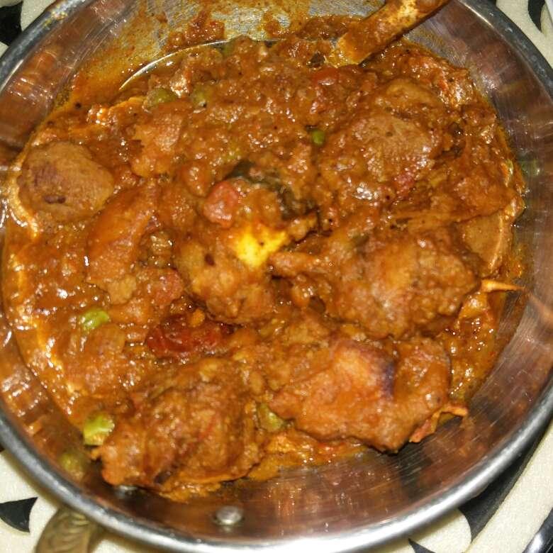 Photo of Kathi kebab by Shivani Gupta at BetterButter