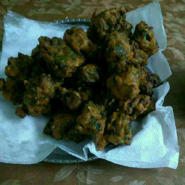 How to make Crunchy snack rajasthani wade