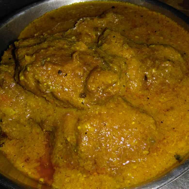 Photo of Bottle guard kofta curry by Shivani Pawar at BetterButter