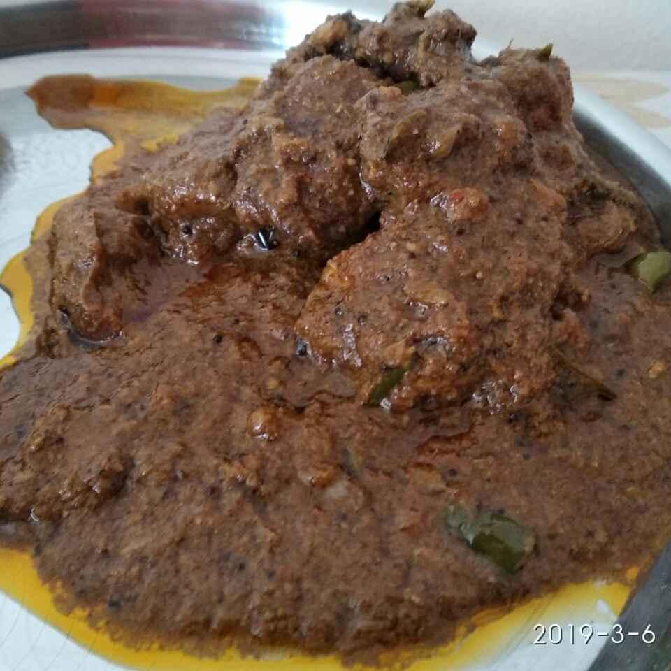 Photo of Chettinad chicken by Shivani Pawar at BetterButter