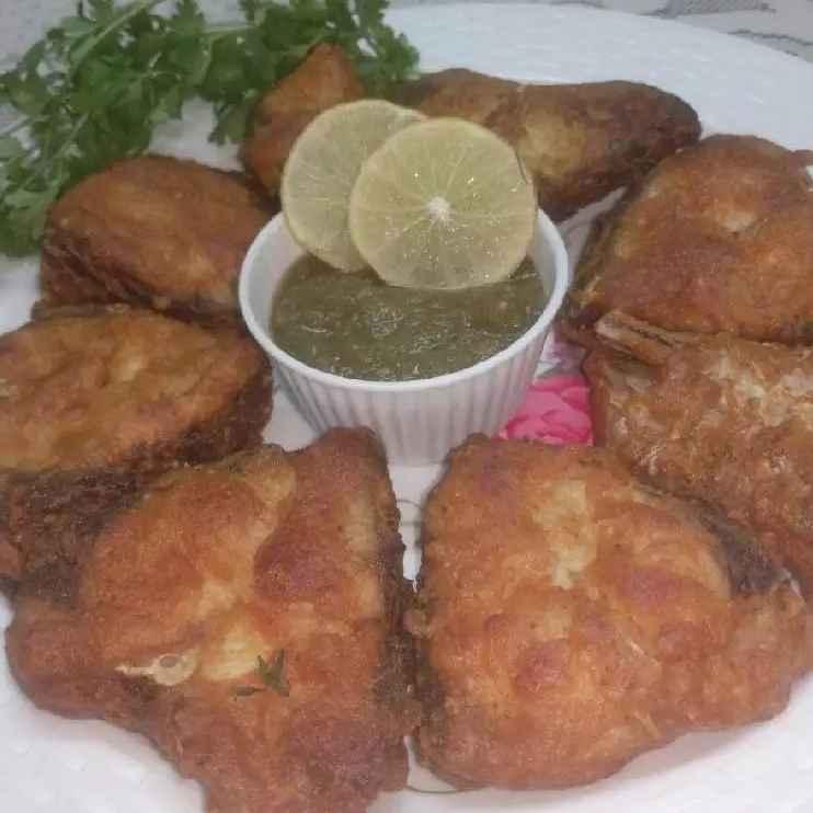 Photo of Crispy Fish Fry by Shivani Srivastav at BetterButter