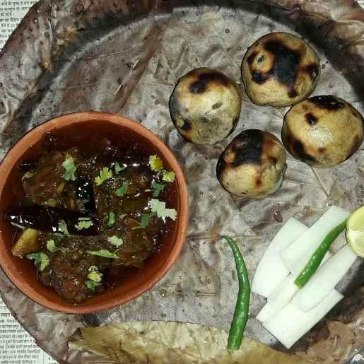 How to make Handi Mutton in desi style.