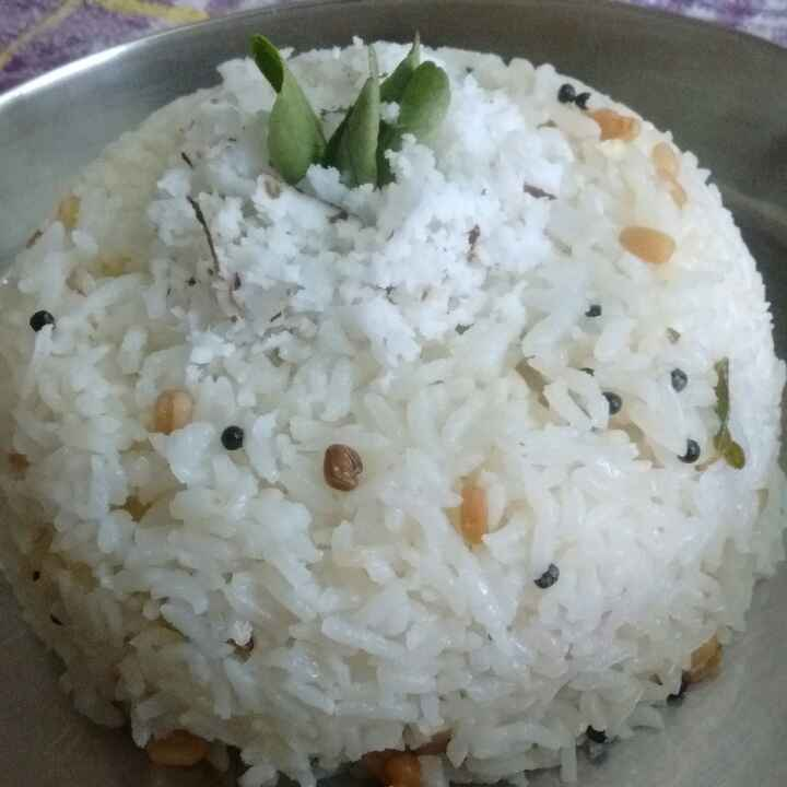 Photo of Rice Upma by Shoba Bharathraj at BetterButter