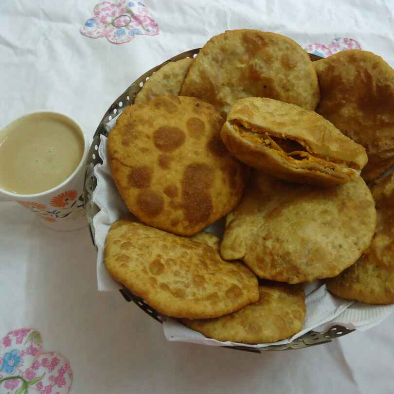 How to make Biscuit rotti