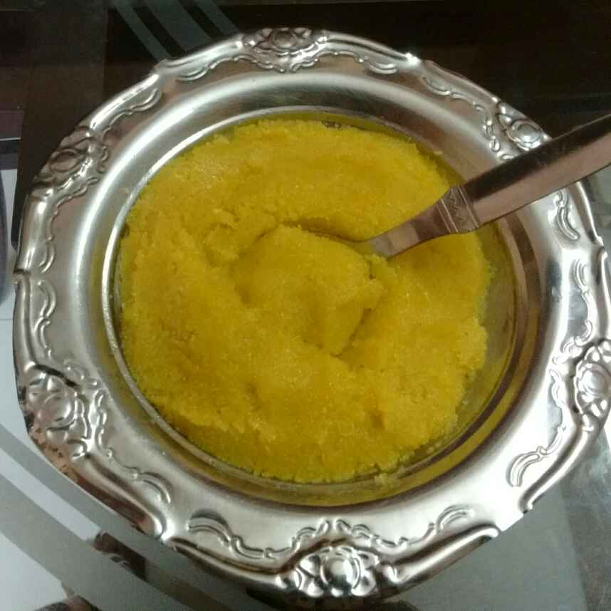 Photo of Mango sheera by Shoba Bharathraj at BetterButter