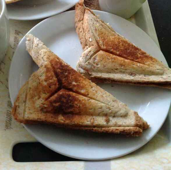 Photo of Bread toast by Shoba Jaivin at BetterButter