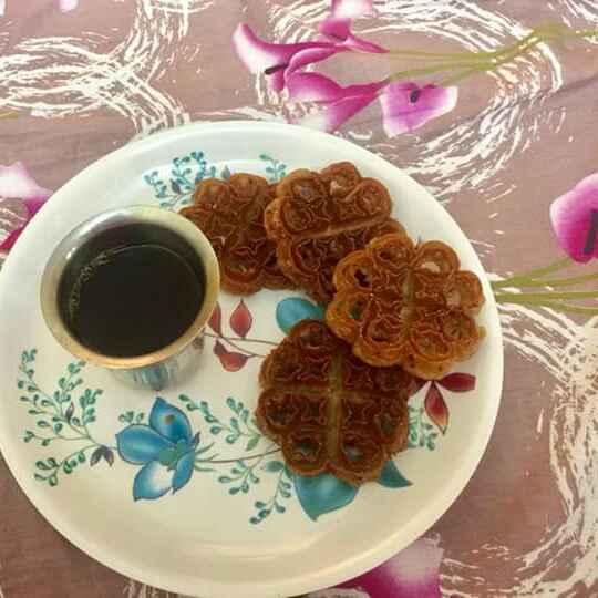 Photo of Karupati cofee by Shoba Jaivin at BetterButter