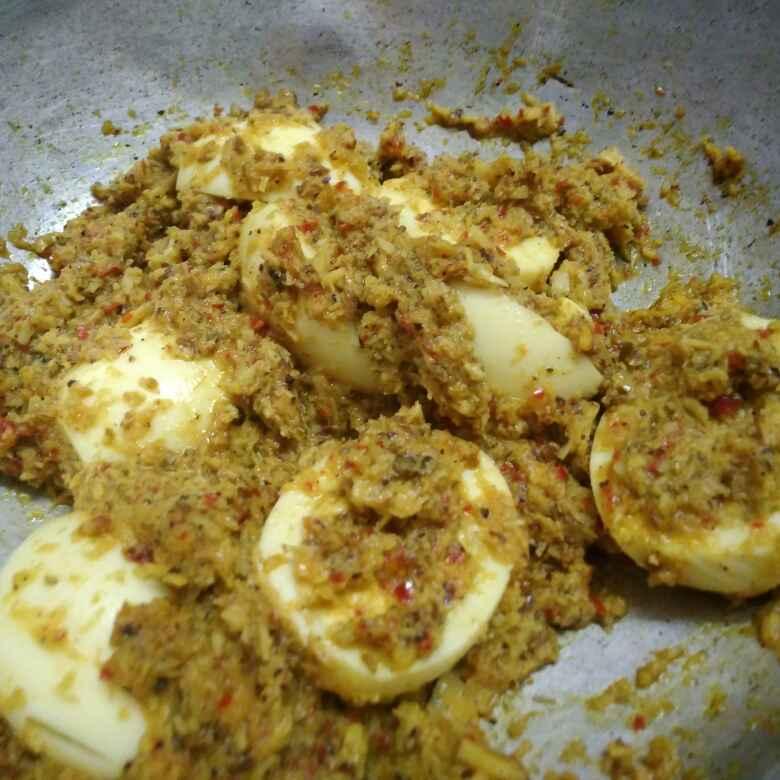 Photo of Egg aviyal by Shoba Jaivin at BetterButter