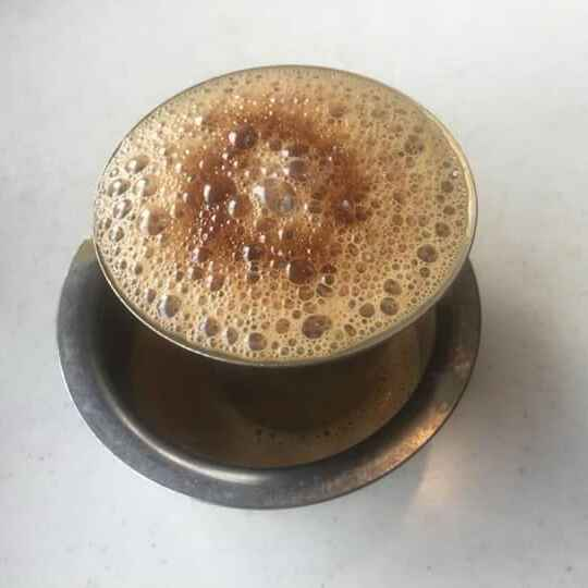 Photo of Cofee kumpakonam special by Shoba Jaivin at BetterButter