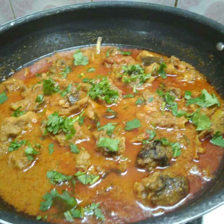 Photo of Country chicken kulampu by Shoba Jaivin at BetterButter