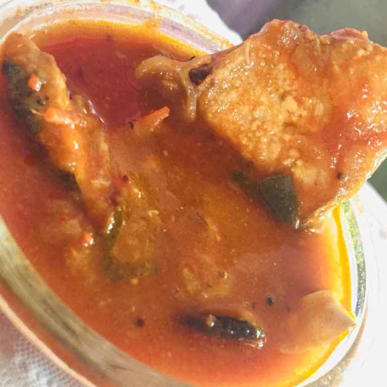 Photo of ENGA ooru meen kulambu(thiruvallur ) by Shobana Rajesh at BetterButter