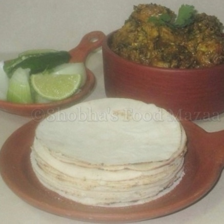 How to make PATHIRI / KERALA PATHIRI / THIN RICE FLOUR ROTIS FROM MALABAR CUISINE