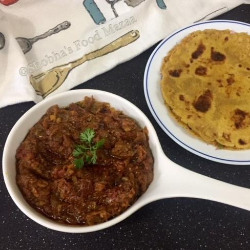 How to make LAUKI KA BHARTA