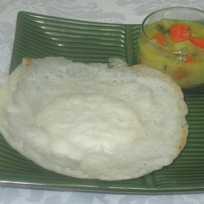 How to make APPAM