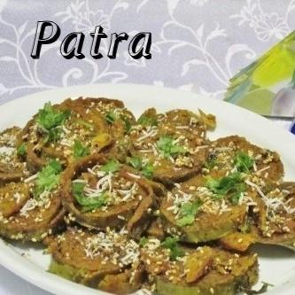 Photo of PATRA ( GUJARATI SNACK ) by Shobha Keshwani at BetterButter