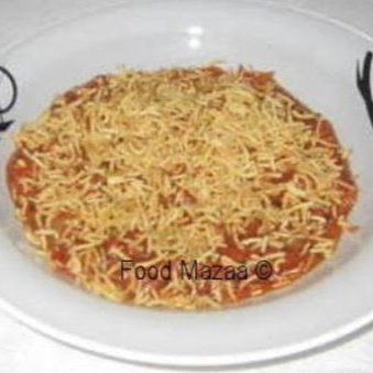 How to make SEV TOMATO NU SHAAK