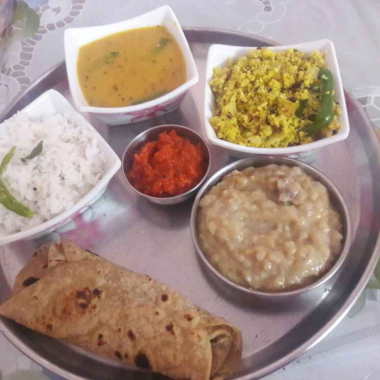 Photo of Everyday lunch 2 by Shobha.. Vrudhulla at BetterButter