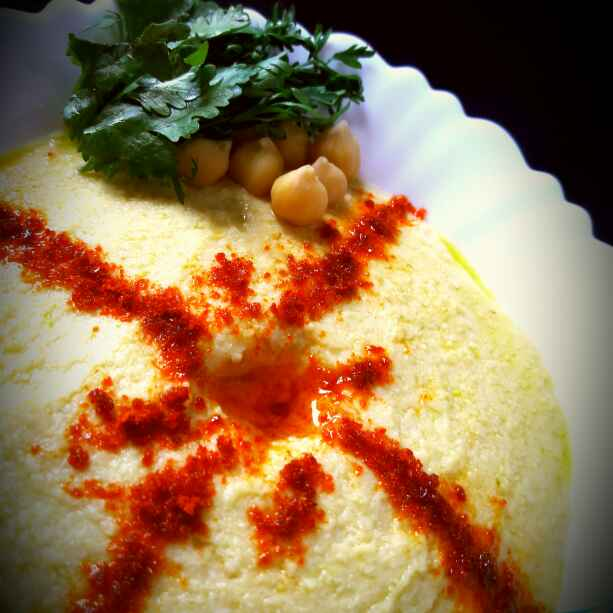 Photo of Hummus  by Shobha.. Vrudhulla at BetterButter