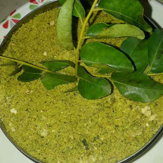 Photo of Curry Leaves Chutney by Shraddha Juwatkar at BetterButter