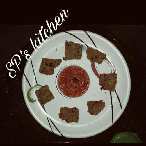 How to make Kothambir vadi