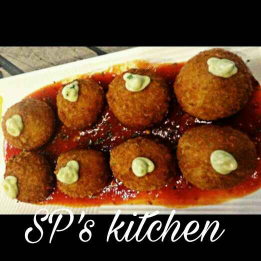 Photo of Cheese Poppers by Shraddha Patel at BetterButter
