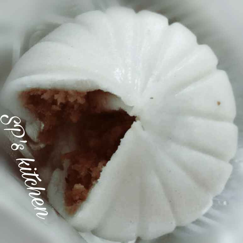 Photo of Steamed (Ukdiche) Modak by Shraddha Patel at BetterButter