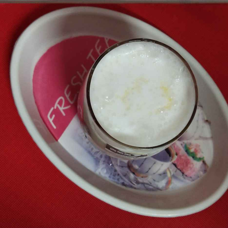 Photo of Lassi with joggery by Shreya Sen at BetterButter