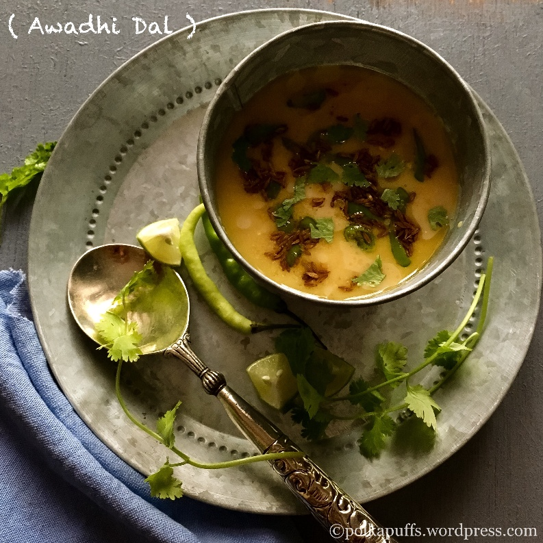 How to make Sultani Dal | Awadhi Dal | Lucknowi Dal