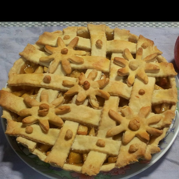 How to make Apple Pie
