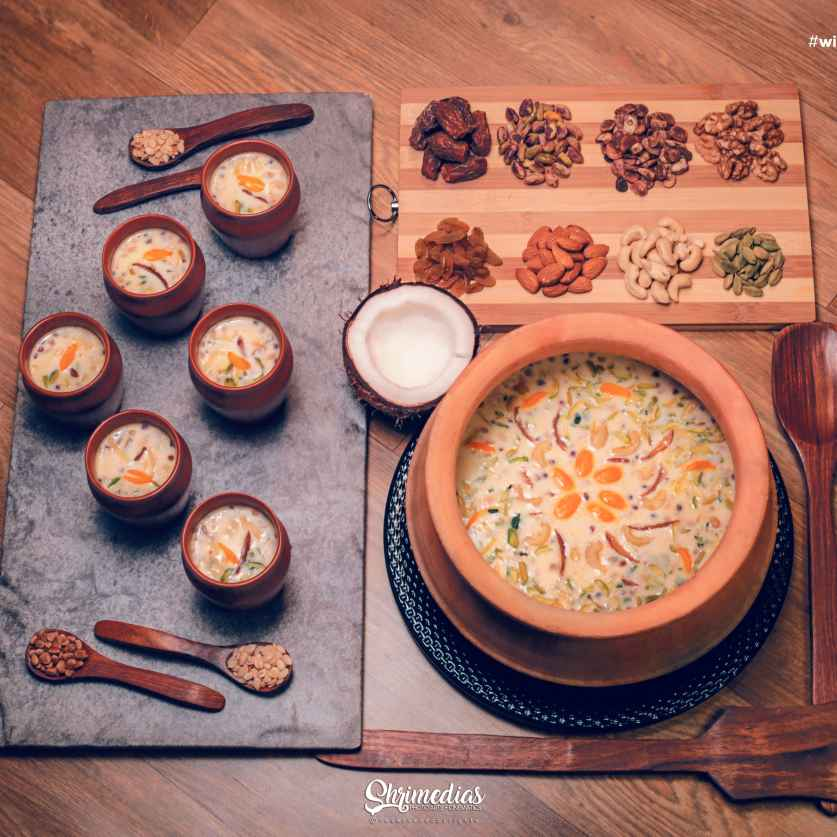 Photo of SHAHI SHEER KHURMA (Ramdan recipes) by Shridhar Chalawadi at BetterButter