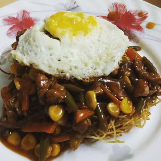 How to make American Chop Suey
