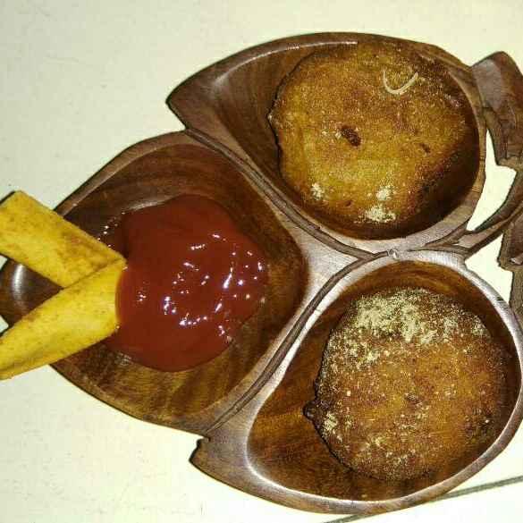 Photo of Chees cutlet by Shruti Hinsu Chaniyara at BetterButter