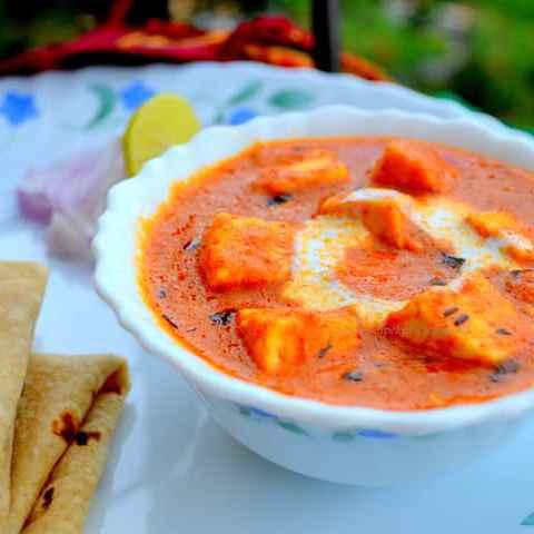 Photo of Restaurant Style Paneer by Shubha Salpekar Deshmukh at BetterButter