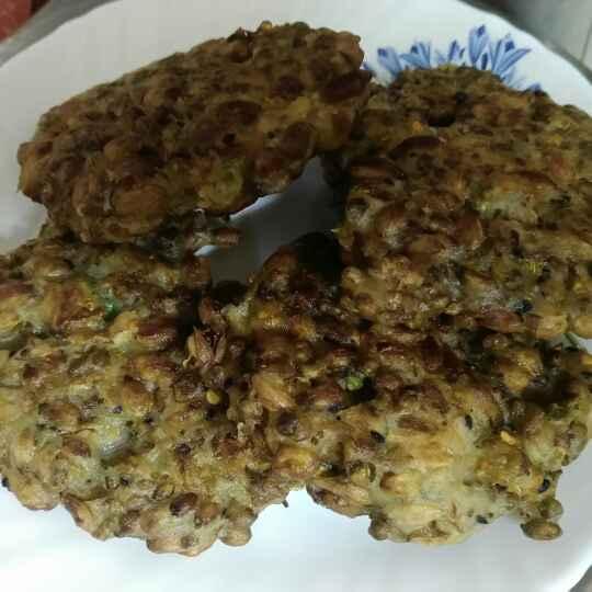 Drumstick Flower Pakora Sajne Phooler Bada Recipe By Shubhalakshmi Mahata At Betterbutter
