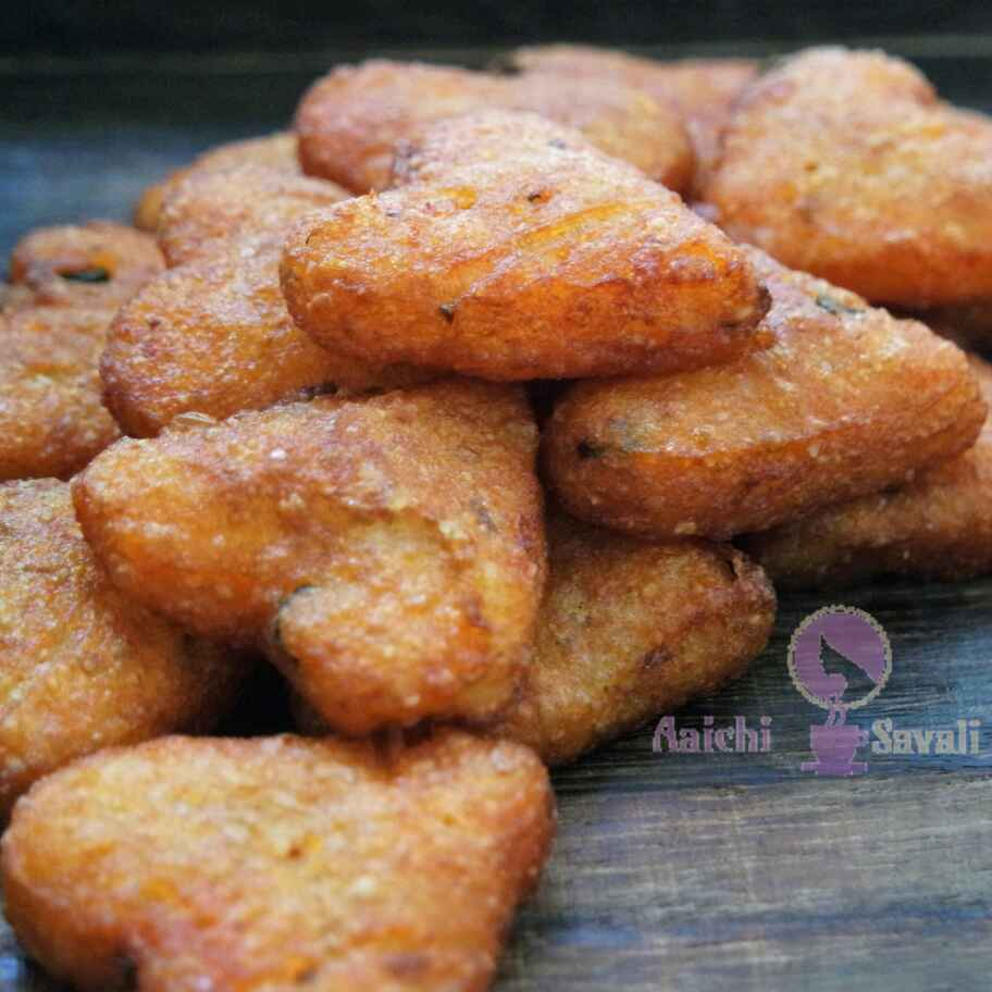 How to make Potato Cutlets / Upavasache Cutlets