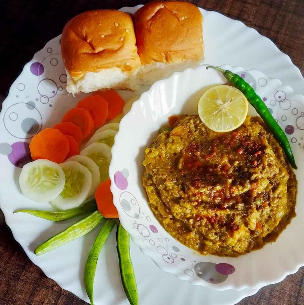 Photo of Gwarfalee Keema Paw by Shubhi Mishra at BetterButter