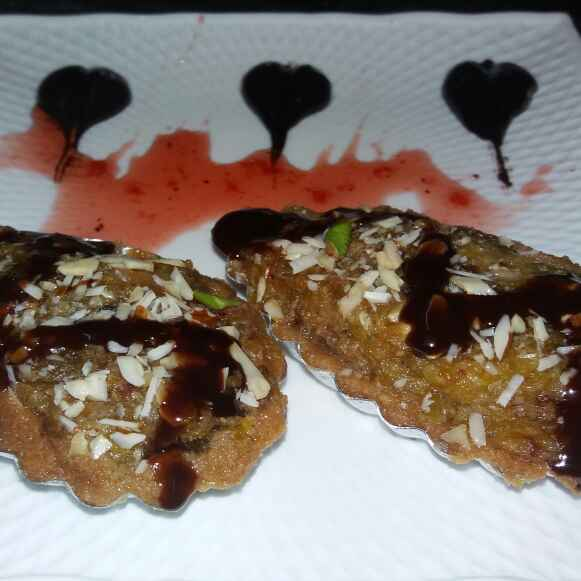 Photo of Figs Delight by Shubhra Shubhra at BetterButter