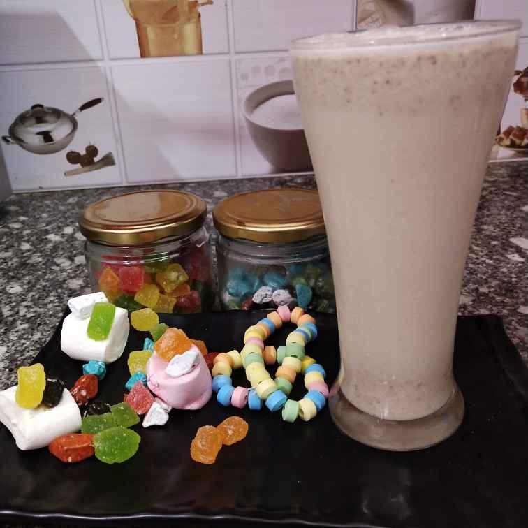 Photo of Oats milkshake by VIDHI AGARWAL at BetterButter