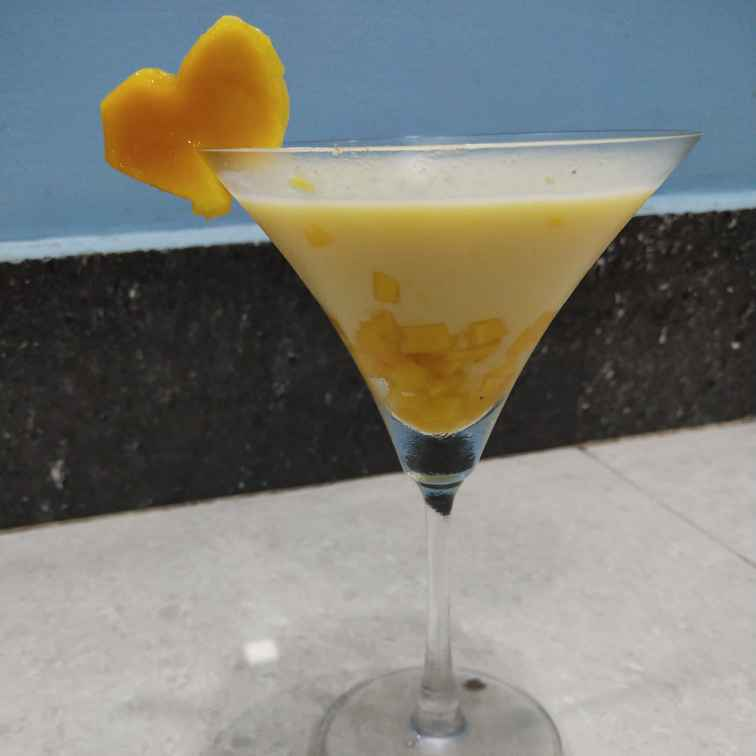 Photo of Lovers mango delight by VIDHI AGARWAL at BetterButter