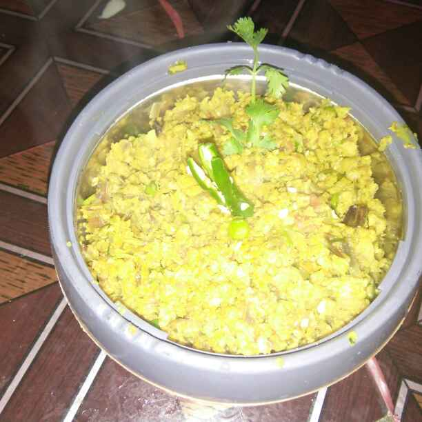 Photo of Nutrella Poha by Shweta Srivastava at BetterButter