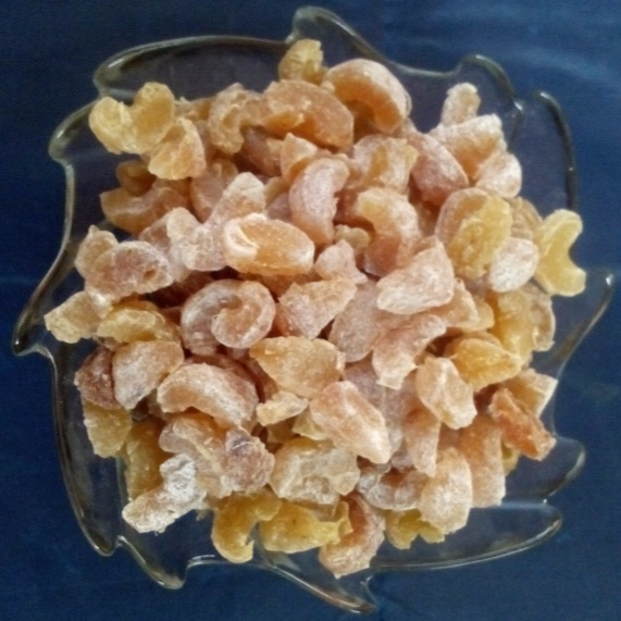 Photo of Amla Candy by D Swetha at BetterButter