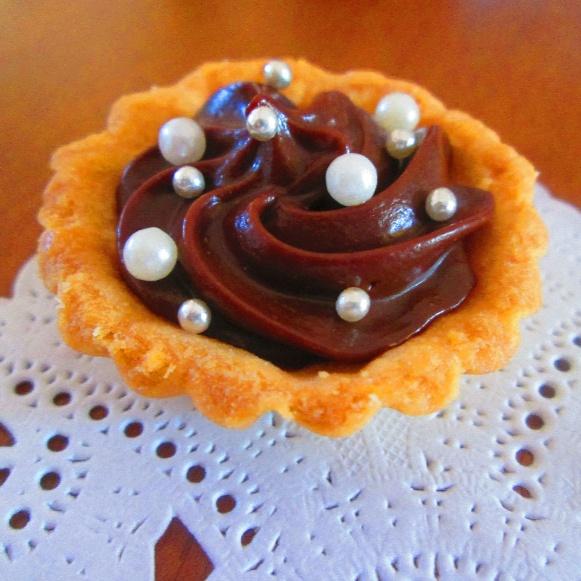How to make Tiramisu Mini-tarts