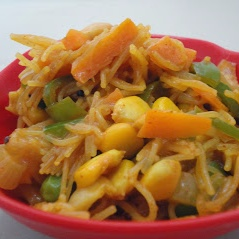 Photo of Vermicelli Upma by Shwetangi Teredesai at BetterButter