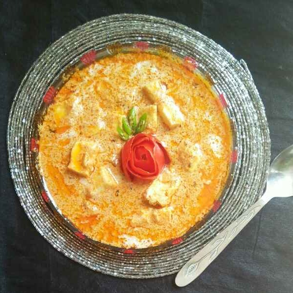 How to make Restaurant style butter paneer masala