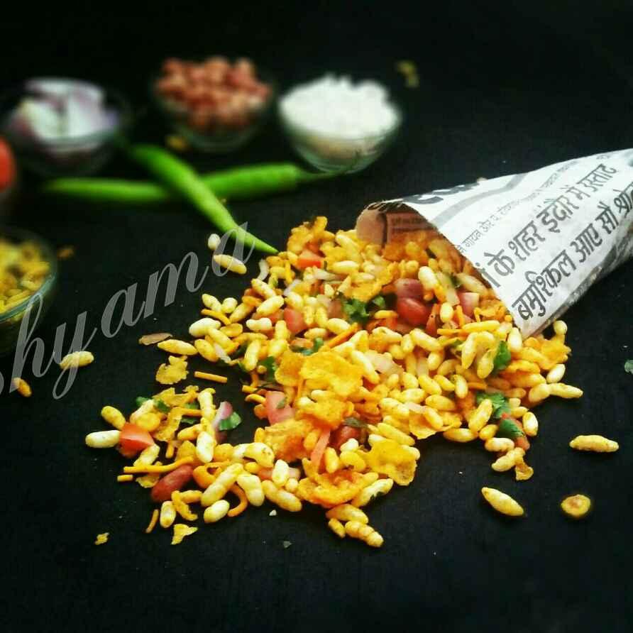 Photo of Sukha bhel by Shyama Amit at BetterButter