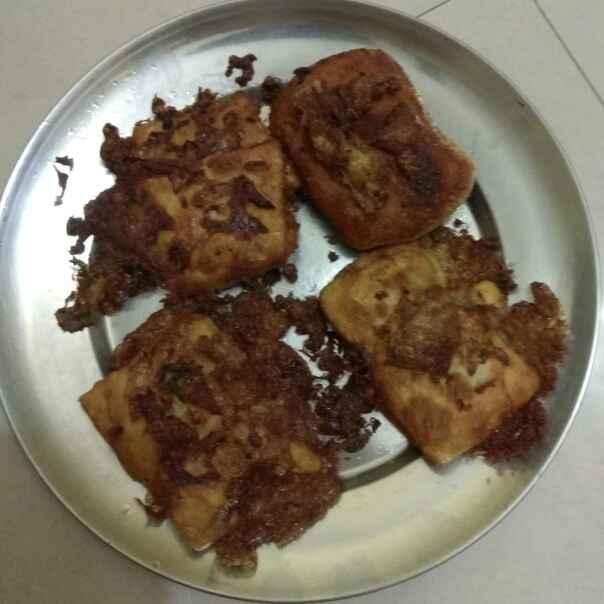 Photo of Egg kabiraji by Shyamali Mukherjee at BetterButter